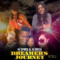 N'spire & N'ergy | Dreamer's Journey, Vol. 1