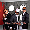 Nu DNA: What I Really Like (feat. Mike Winans)