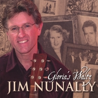 Jim Nunally | Gloria's Waltz