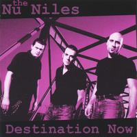 Pochette de l'album pour Destination Now