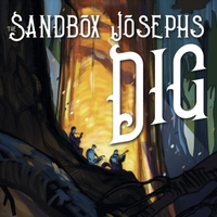 The Sandbox Josephs | Dig