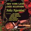 New York Latin All Stars: Feliz Nevidad