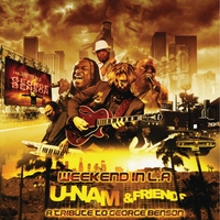 U-Nam | Weekend in L.A (Deluxe Edition)