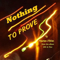 Maureen O'Brien | Nothing to Prove