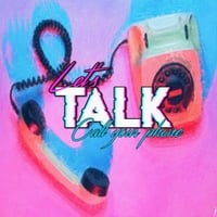 Let's Talk | CD Baby Music Store