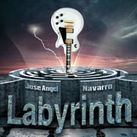 Jose Angel Navarro | Labyrinth