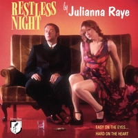 Julianna Raye | Restless Night
