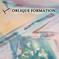 Oblique Formation: Oblique Formation