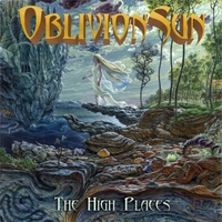 Oblivion Sun | The High Places