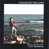 Cliff Odenkirk | Cooler by the Lake