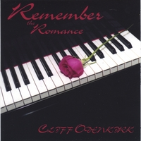 Cliff Odenkirk | Remember the Romance