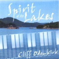 Cliff Odenkirk | Spirit of the Lakes