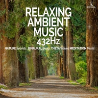 Rising Higher Meditation | Relaxing Ambient Music 432hz Nature