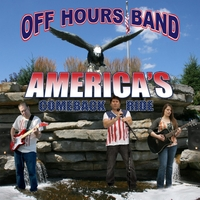 Off Hours Band | America's Comeback Ride