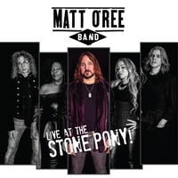 Matt O'Ree Band | Live at the Stone Pony!