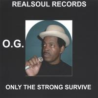 O.G. | Only The Strong Survive