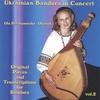 OLA HERASYMENKO OLIYNYK: Ukrainian Bandura in Concert