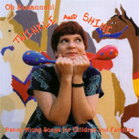 Oh Susannah | Twinkle and Shine