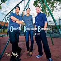OKB Trio | The Ing...