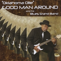 Oklahoma Ollie | Good Man Around