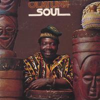 Cubierta del álbum de Soul