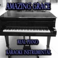 Chip Bricker | Amazing Grace (Instrumental Piano Karaoke) | CD Baby Music Store