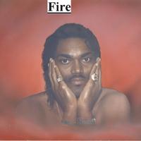 Skivomslag för Burning Desire