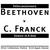 OLIVER COLBENTSON: Beethoven - C. Franck