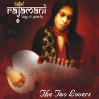 Oliver Rajamani | The Two Lovers