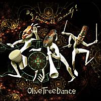 Olivetreedance | Didgeridoo Dance All Beauty!