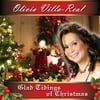 Olivia Villa-Real: Glad Tidings of Christmas