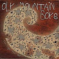 Oly Mountain Boys: Through the Sky