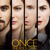 Various Artists | Once Upon A Time: The Rock Opera (Soundtrack)
