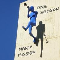 One Season: Man On a Mission