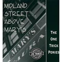 One Trick Ponies | Midland Street Above Mary's