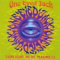 One-Eyed Jack | Sunlight Blue Madness
