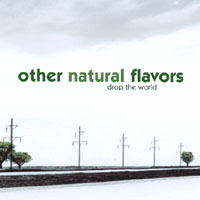 Other Natural Flavors | Drop The World