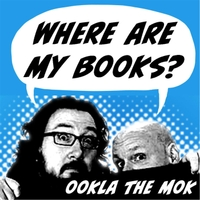 Ookla the Mok | Where Are My Books?