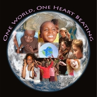 Oona McOuat | One World, One Heart Beating