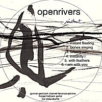 Openrivers | Instant