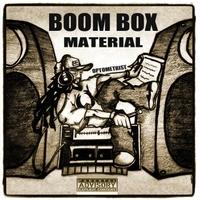 Optometrist: Boom Box Material
