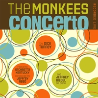 Orchestra Kentucky, Jeffrey Reed & Jeffrey Biegel | The Monkees Concerto