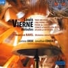 CORINNE ORDE AND JONATHAN COHEN: Louis Vierne - Mélodies