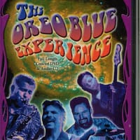 Oreo Blue | The Oreo Blue Experience / A tribute to Jimi Hendrix