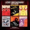 Michael Lavine: Lost Broadway, Vol. 3