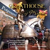 Sensational Various Artists Potpourri Originals From Prague 5 Interior Design Ideas Grebswwsoteloinfo