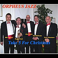 Orpheus Jazz | The Heart of Who We Are (Dedication to Motherhood)