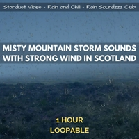 Stardust Vibes, Rain Soundzzz Club & Rain and Chill   Misty