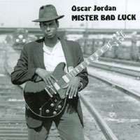 Oscar Jordan | Mister Bad Luck