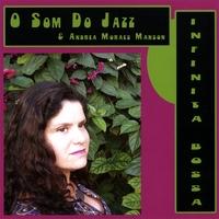 """Featured recording """"Infinita Bossa"""""""